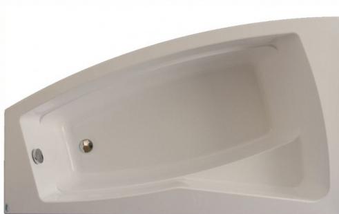 Greta cada de baie pe colt FIBREX - Poza 5