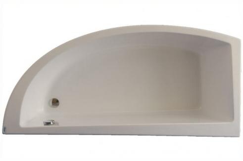 Neo cada de baie pe colt FIBREX - Poza 17