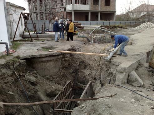 Lucrari, proiecte Reabilitare statie pompare 1  - Poza 5