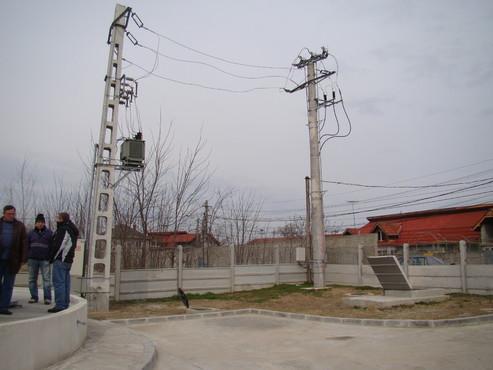 Lucrari, proiecte Statie pompare 1  - Poza 21