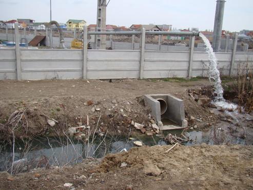 Lucrari, proiecte Statie pompare 2  - Poza 2