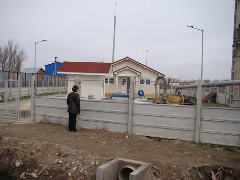 Lucrari, proiecte Statie pompare 2  - Poza 4