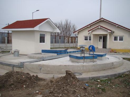 Lucrari, proiecte Statie pompare 2  - Poza 8