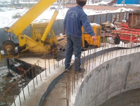 Lucrari, proiecte Statie pompare 2  - Poza 21