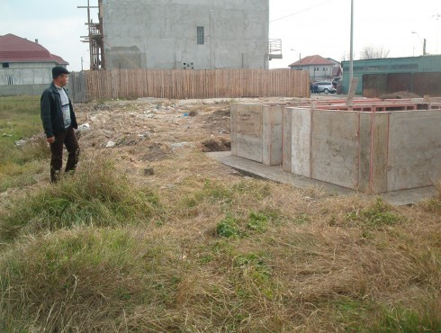 Lucrari, proiecte Statie pompare 3  - Poza 5