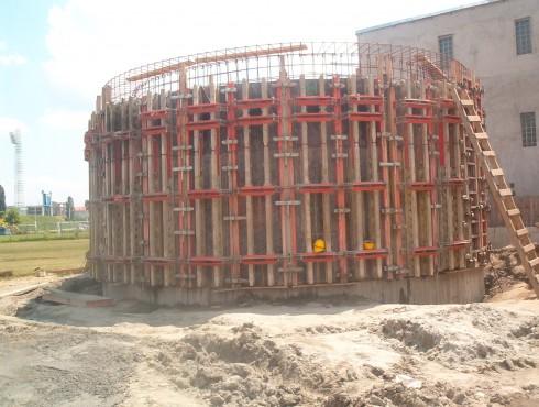 Lucrari, proiecte Statie pompare 3  - Poza 8