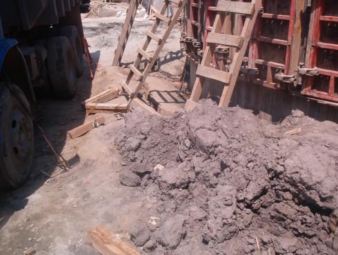 Lucrari, proiecte Statie pompare 3  - Poza 16