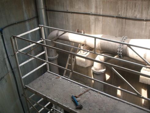Lucrari, proiecte Statie pompare 4  - Poza 7