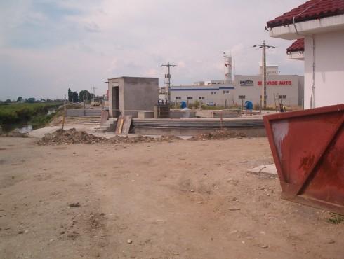 Lucrari, proiecte Statie pompare 4  - Poza 12
