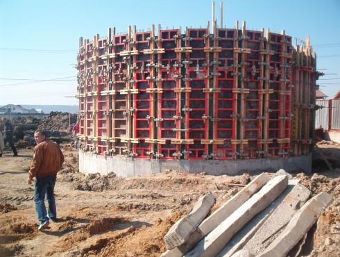 Lucrari, proiecte Statie pompare 4  - Poza 22