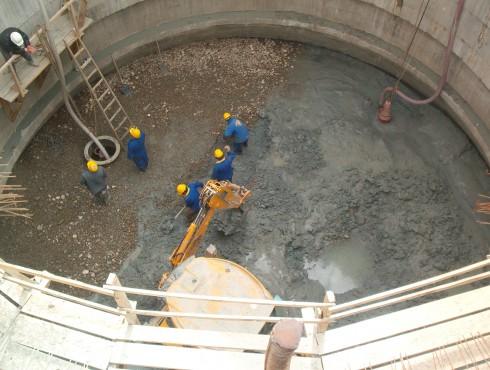 Lucrari, proiecte Statie pompare 4  - Poza 26