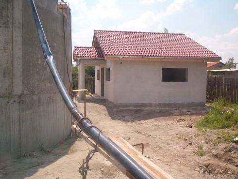 Lucrari, proiecte Statie pompare 5  - Poza 4