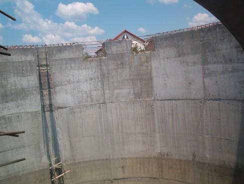 Lucrari, proiecte Statie pompare 5  - Poza 5