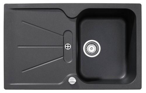 Prezentare produs Chiuveta Cara 45B TG 1B 1D TEKA - Poza 13