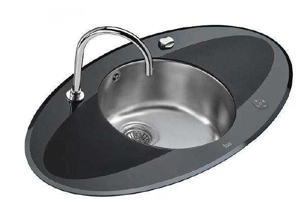 Chiuveta i-Sink 95 DX TEKA - Poza 37