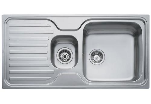 Prezentare produs Chiuveta Classic 1 ½ B 1D TEKA - Poza 17