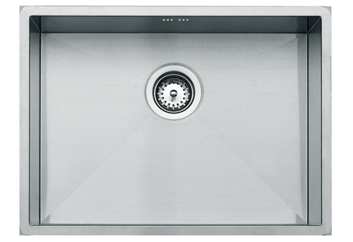Prezentare produs Chiuveta Linea 550.400 TEKA - Poza 42
