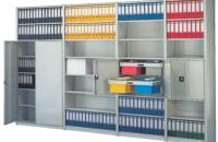 Sisteme de arhivare META SISTEME DE RAFTURI