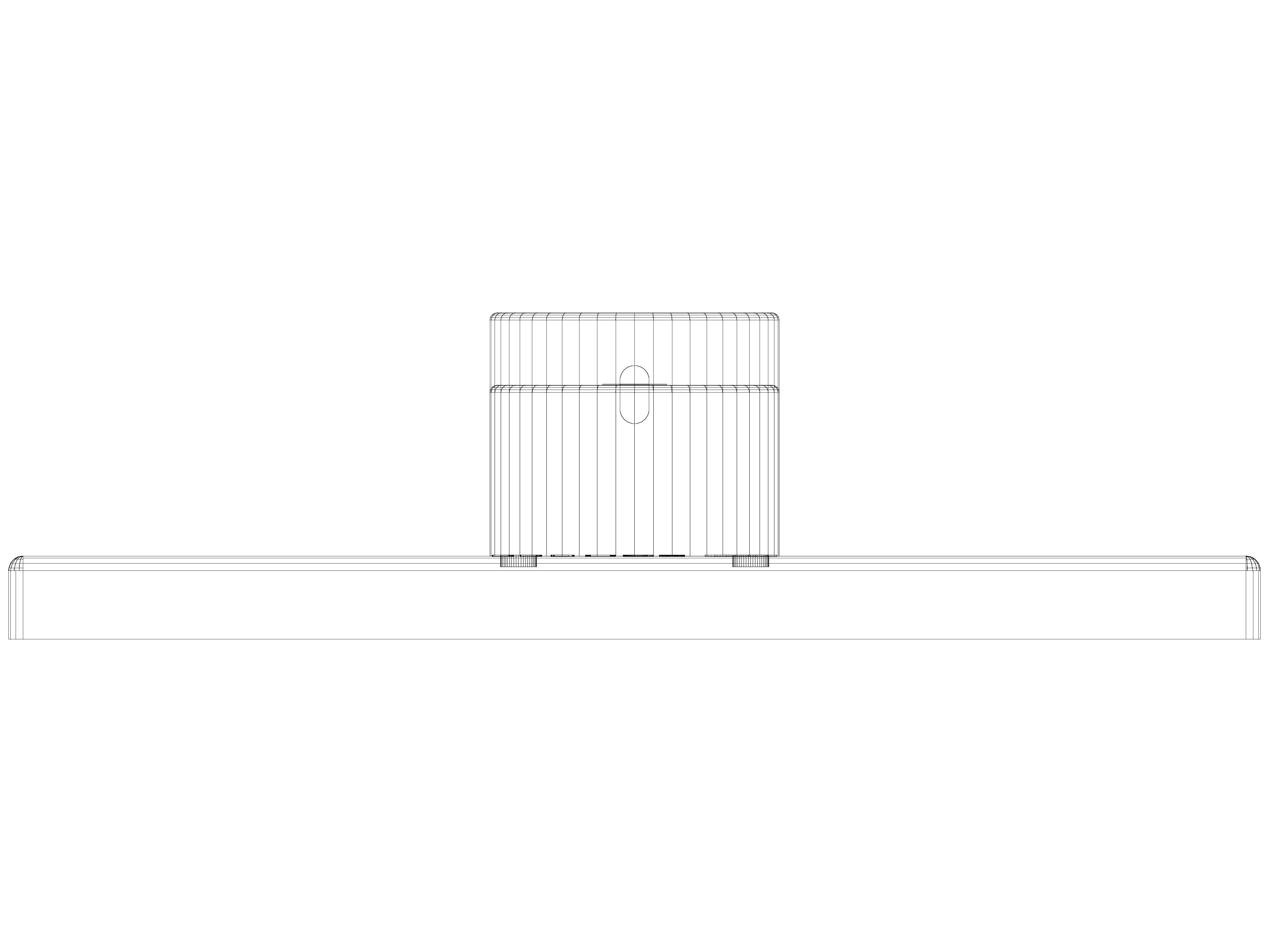 Pagina 1 - CAD-DWG Baterie cu montare in perete pentru dus SCHELL LINUS D-SC-T 01 809 06 99 SCHELL...