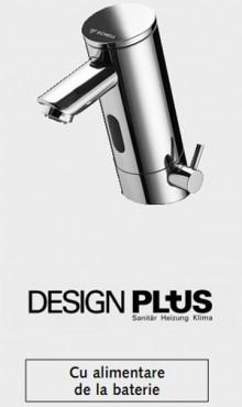 Prezentare produs Baterii cu senzor electronic pentru lavoare SCHELL - Poza 4