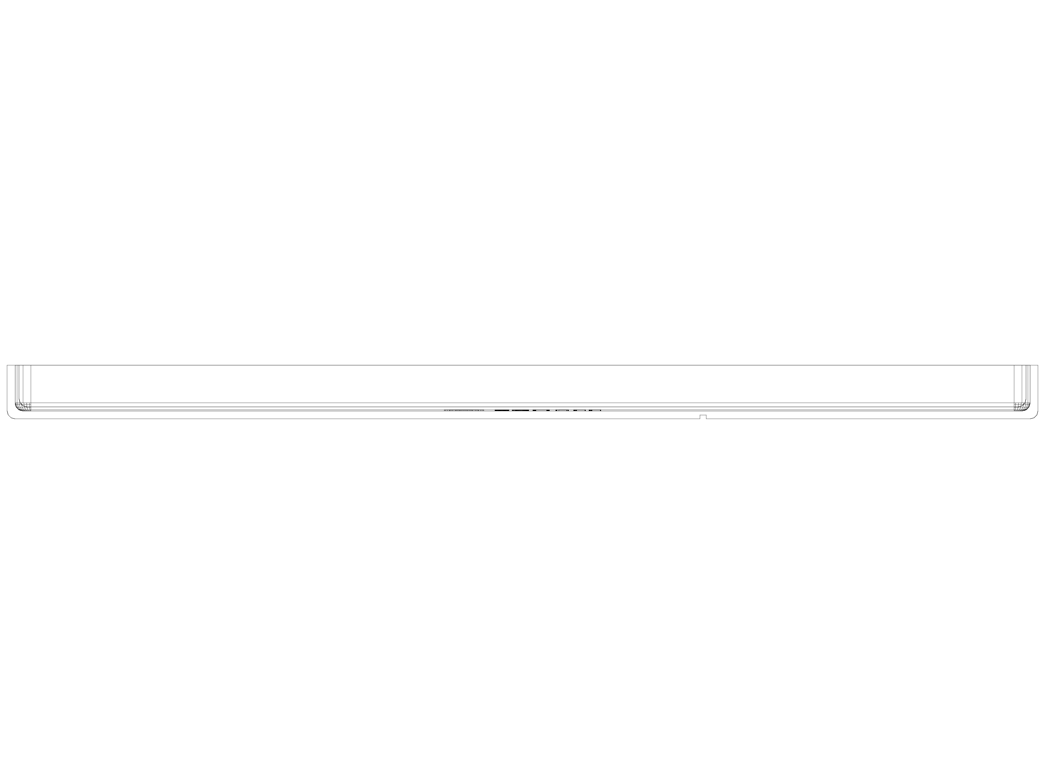 Pagina 1 - CAD-DWG Placa de actionare WC LINEAR ECO SCHELL Detaliu de produs Robinete cu actionare...
