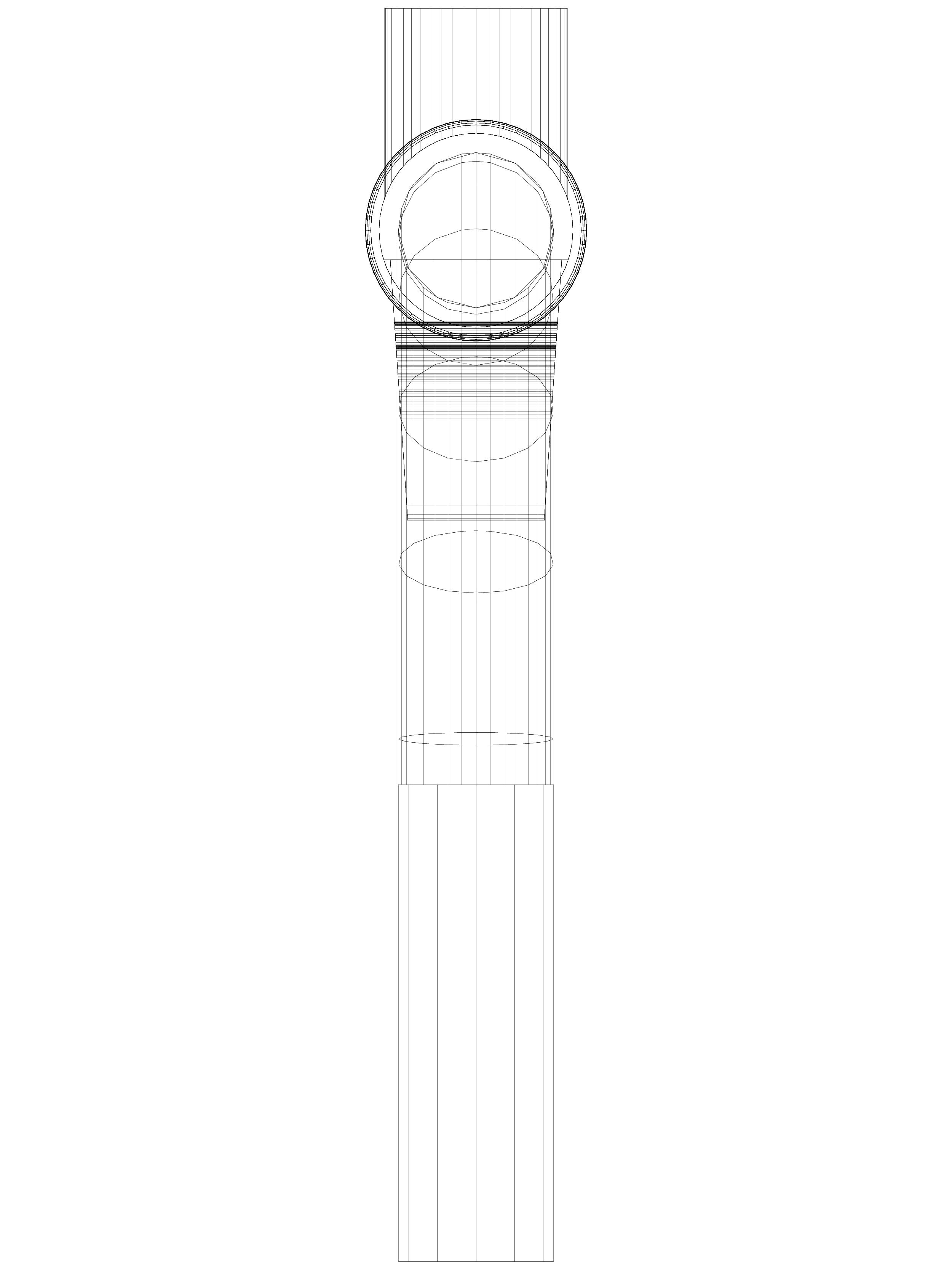 Pagina 1 - CAD-DWG Robinet WC SCHELLOMAT SCHELL Detaliu de produs Robinete cu montare aparenta...