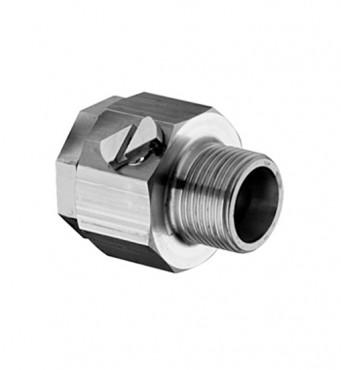 Prezentare produs Robinete cu senzor electronic cu montare in perete pentru spalare WC - accesorii SCHELL - Poza 3