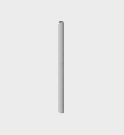 Robinete cu actionare mecanica cu montare in perete pentru spalare WC SCHELL - Poza 5