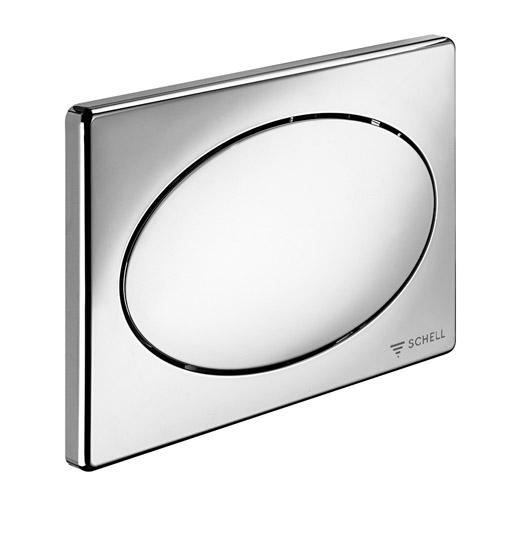 Module WC cu montare in perete SCHELL - Poza 3