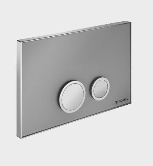 Module WC cu montare in perete SCHELL - Poza 5