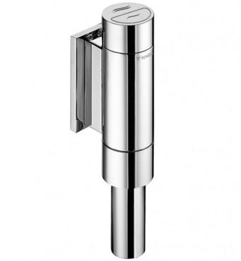 Prezentare produs Robinete cu montare aparenta pentru spalare WC SCHELL - Poza 2