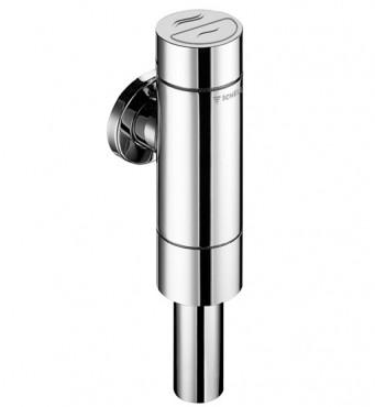 Prezentare produs Robinete cu montare aparenta pentru spalare WC SCHELL - Poza 4