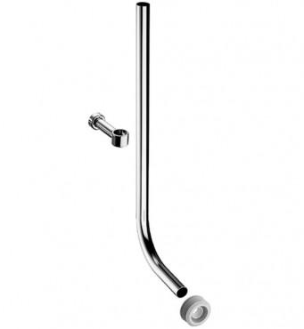 Prezentare produs Robinete cu montare aparenta pentru spalare WC - accesorii SCHELL - Poza 1