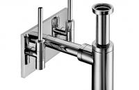 Armaturi pentru obiecte sanitare SCHELL ofera o gama variata de armaturi pentru spalare WC si pisoar, armaturi pentru racordare aparate, robinete de colt, tevi din cupru.