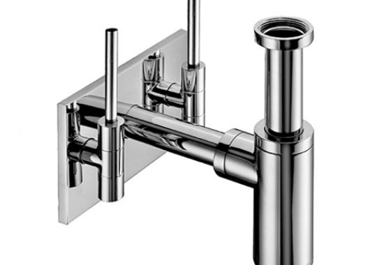 Armaturi pentru obiecte sanitare SCHELL