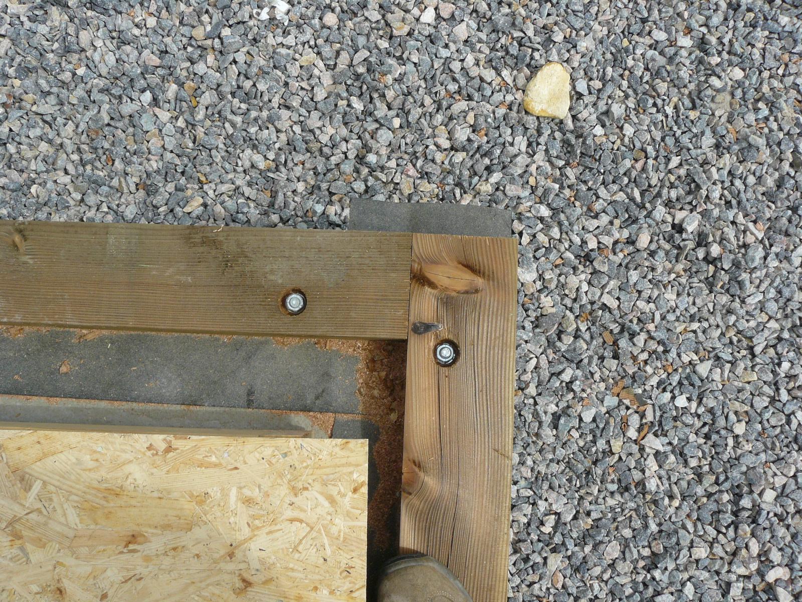 Fazele constructive ale unei case din lemn la cheie NATURAL LIVING - Poza 16
