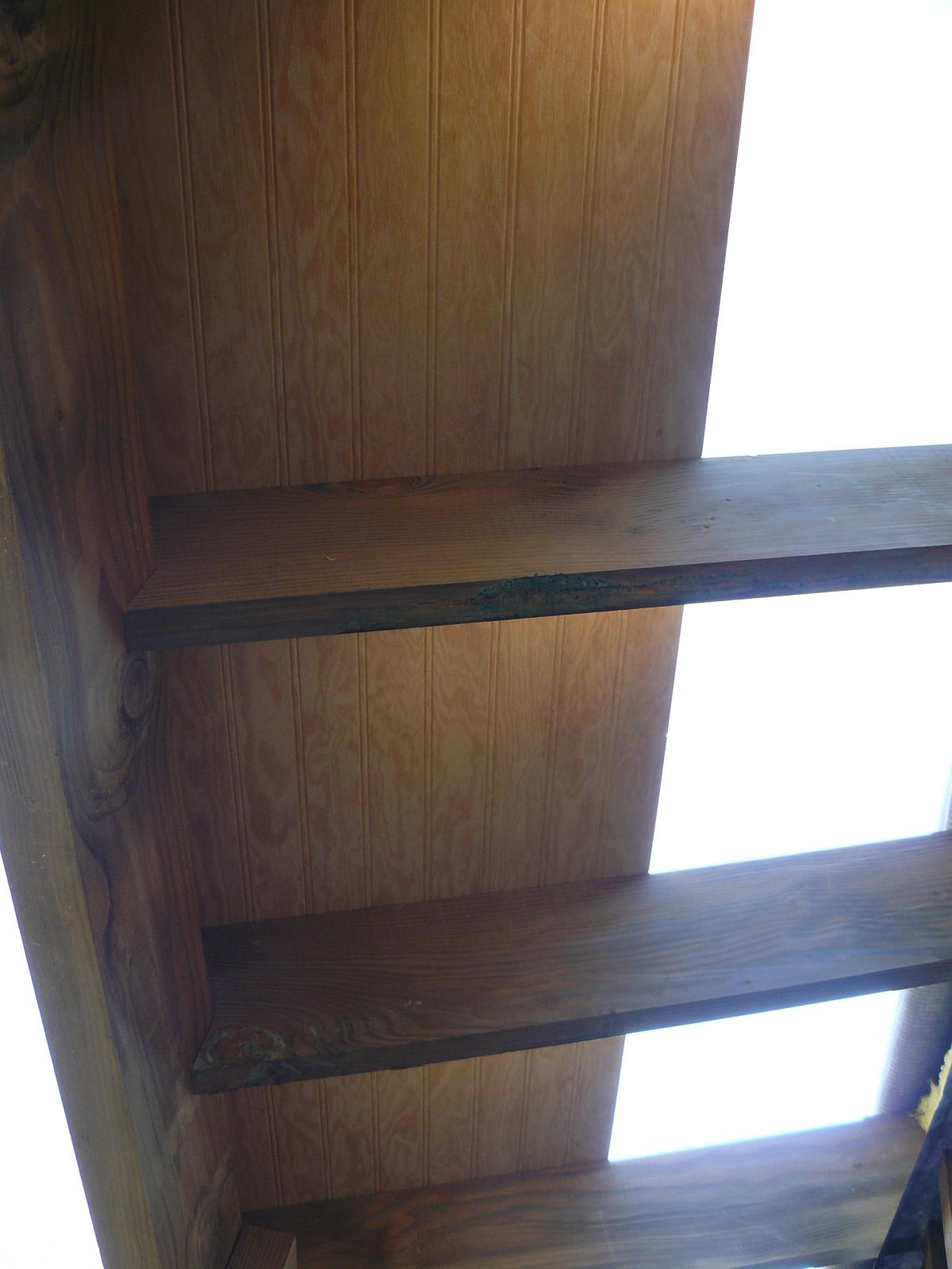 Fazele constructive ale unei case din lemn la cheie NATURAL LIVING - Poza 57