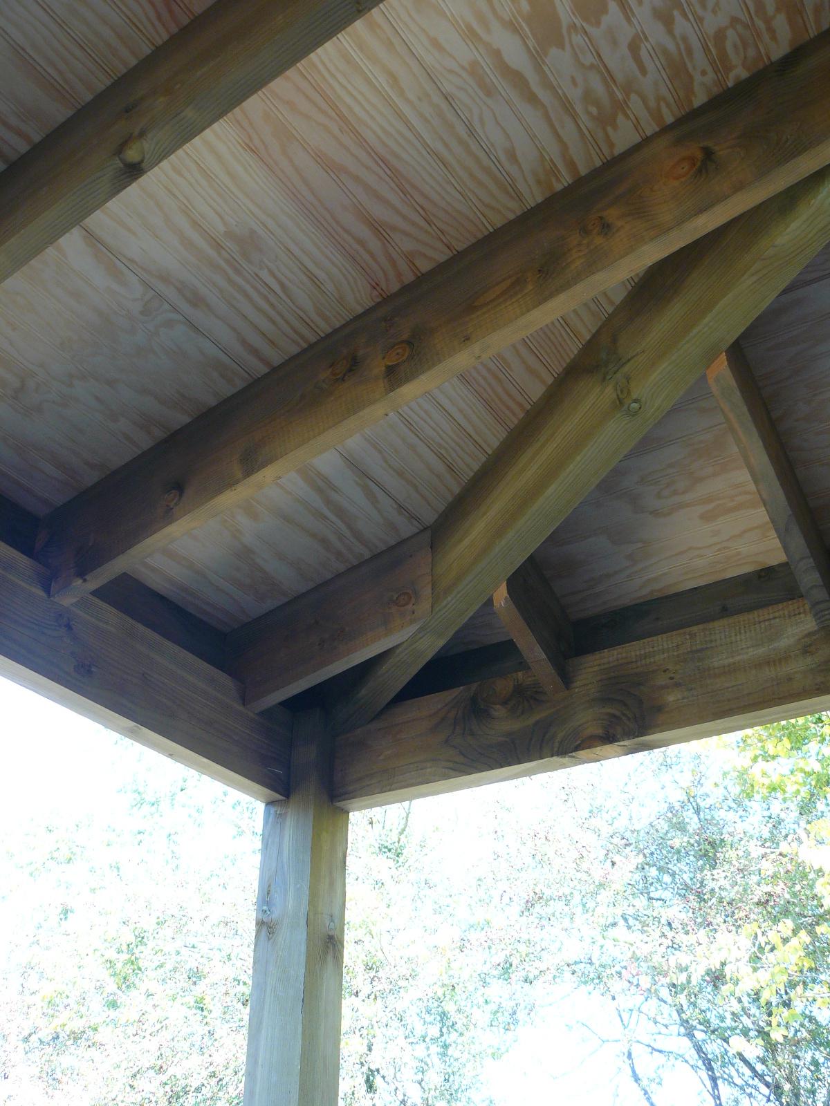 Fazele constructive ale unei case din lemn la cheie NATURAL LIVING - Poza 66