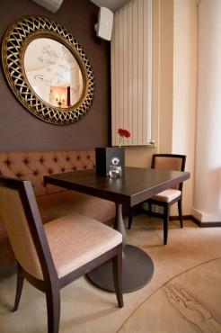 Lucrari, proiecte Black Eye Coffee Regina Elisabeta, Scaune Lemn Sensio SENSIO - Poza 10