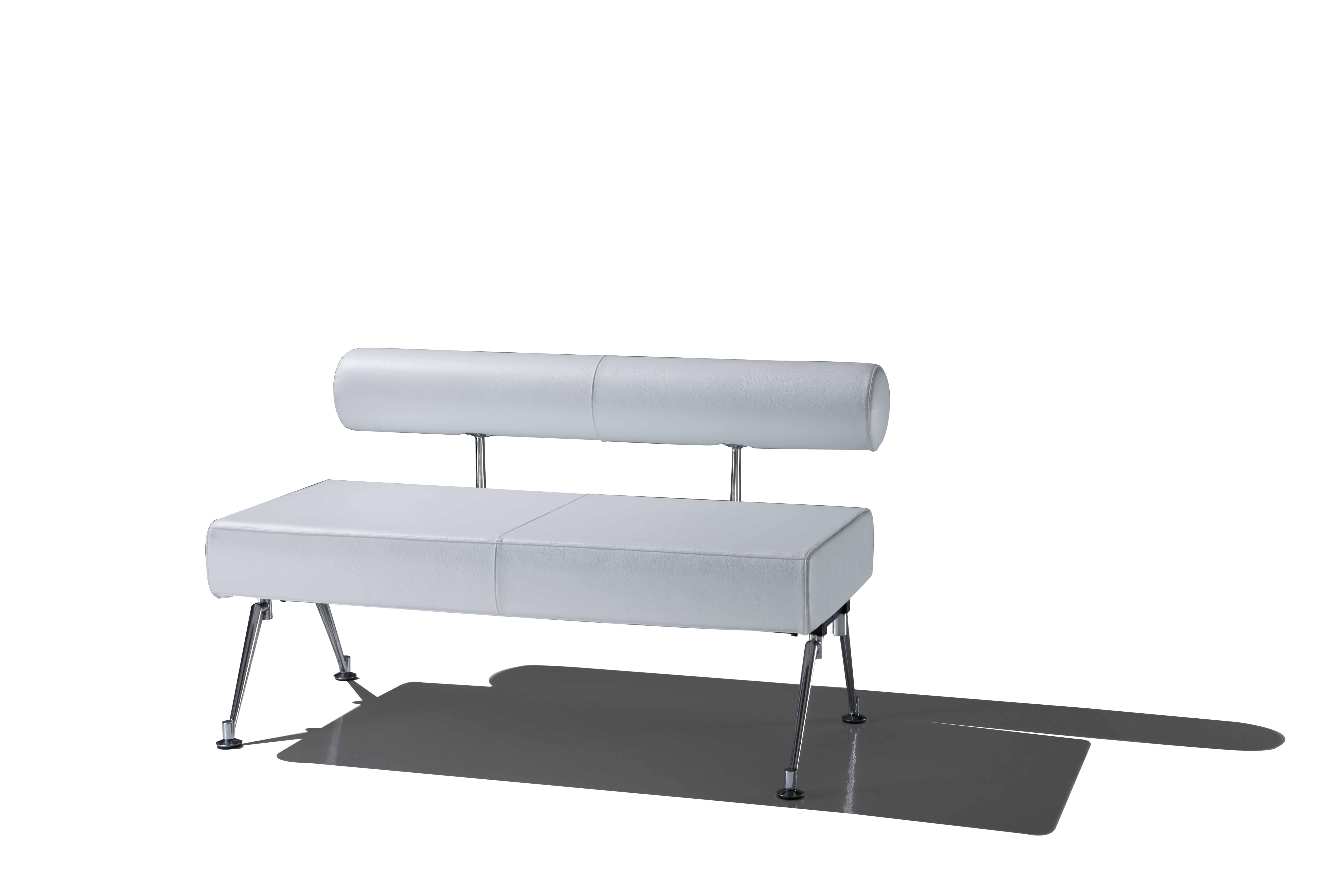 Canapele pentru zone de asteptare SENSIO - Poza 60