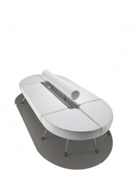 Prezentare produs Canapele pentru zone de asteptare SENSIO - Poza 62