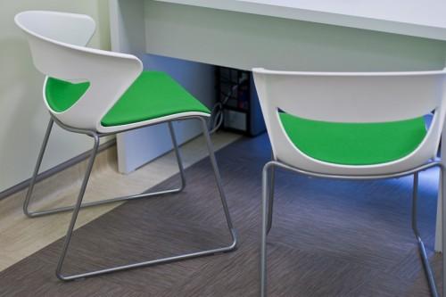 Lucrari, proiecte Mobilier sali de asteptare - Euroclinic Bucuresti SENSIO - Poza 96