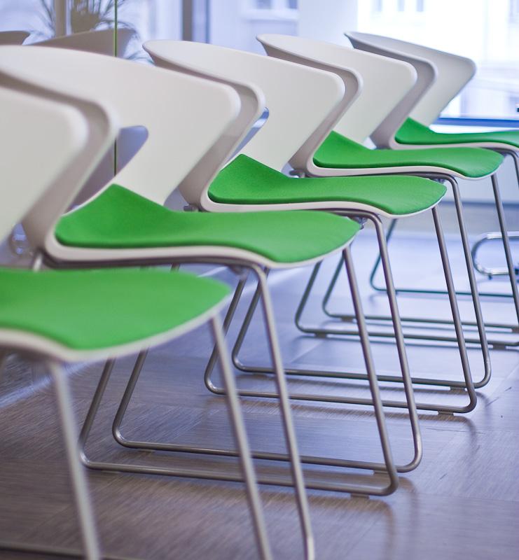Mobilier sali de asteptare - Euroclinic Bucuresti SENSIO - Poza 100