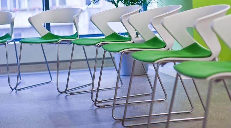 Mobilier sali de asteptare - Euroclinic Bucuresti SENSIO - Poza 101