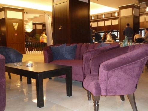 Lucrari de referinta Mobilier holuri, asteptare - Hotel international Sinaia SENSIO - Poza 103