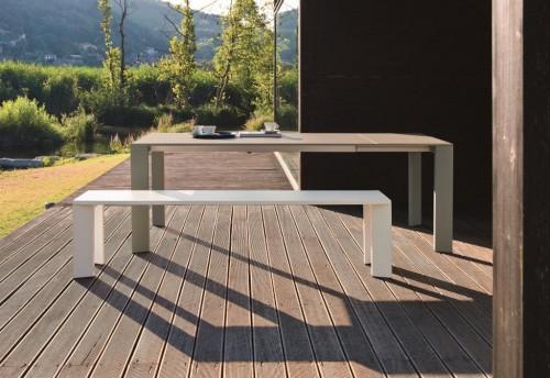 Prezentare produs Mese, scaune exterior SENSIO - Poza 1
