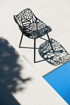 Prezentare produs Mese, scaune exterior SENSIO - Poza 4
