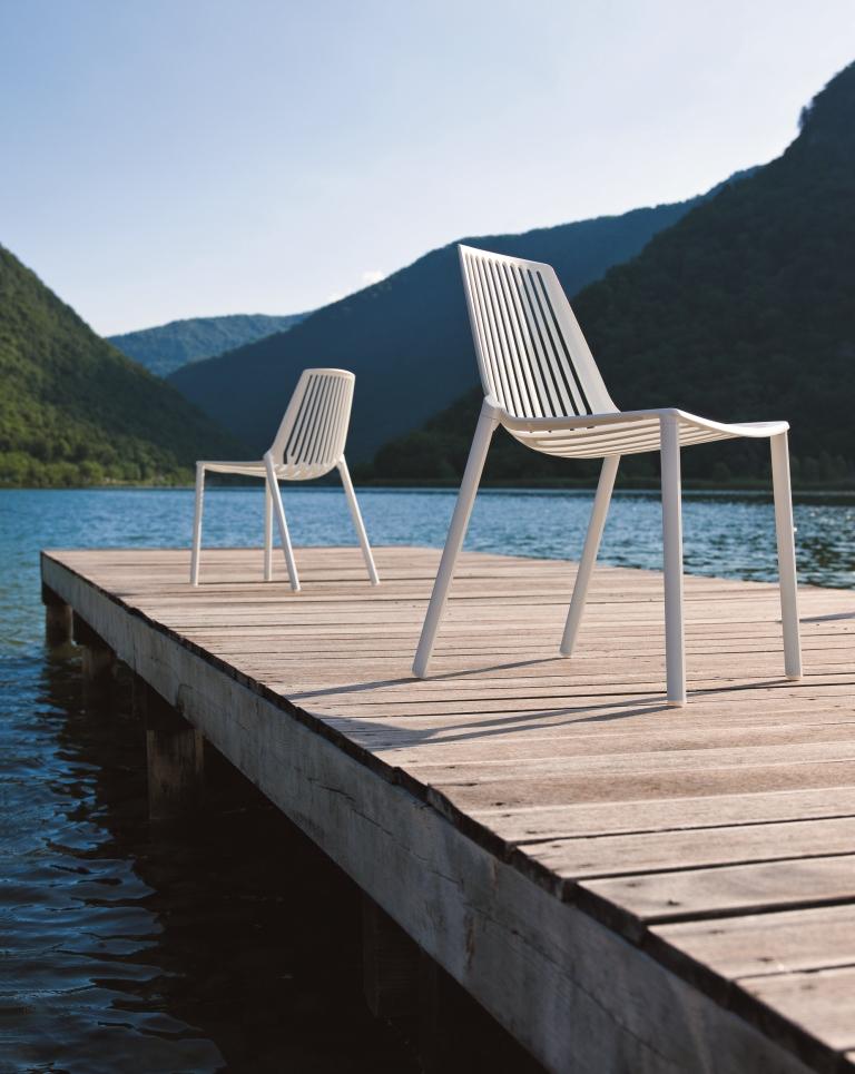 Mese, scaune exterior SENSIO - Poza 5