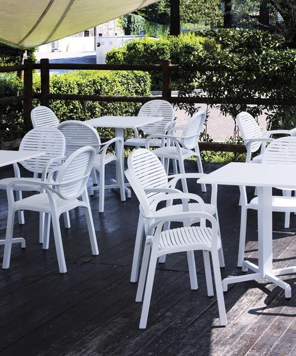 Mese, scaune exterior SENSIO - Poza 6
