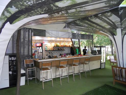Lucrari, proiecte Mese, scaune exterior - Terasa Antipa SENSIO - Poza 12